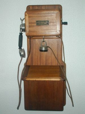 All all j 39 coute - Premier telephone fixe ...
